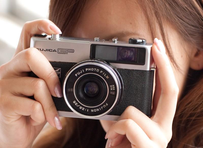 おすすめカメラアプリ特集